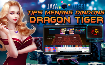Tips Menang Dingdong Dragon Tiger