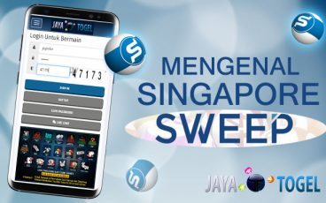 Mengenal Result Singapore Sweep di Jayatogel